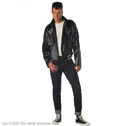 Adult Grease Danny Costume