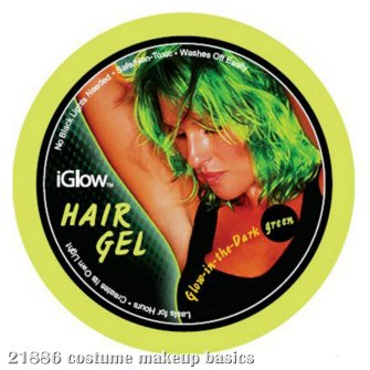 iGlow Hair Gel