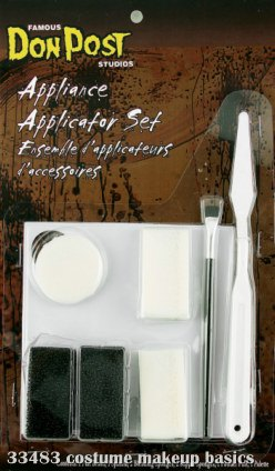 Don Post Appliance Applicator Set