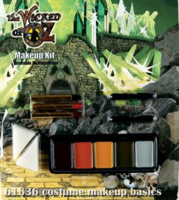 Wicked of Oz Makeup Kit