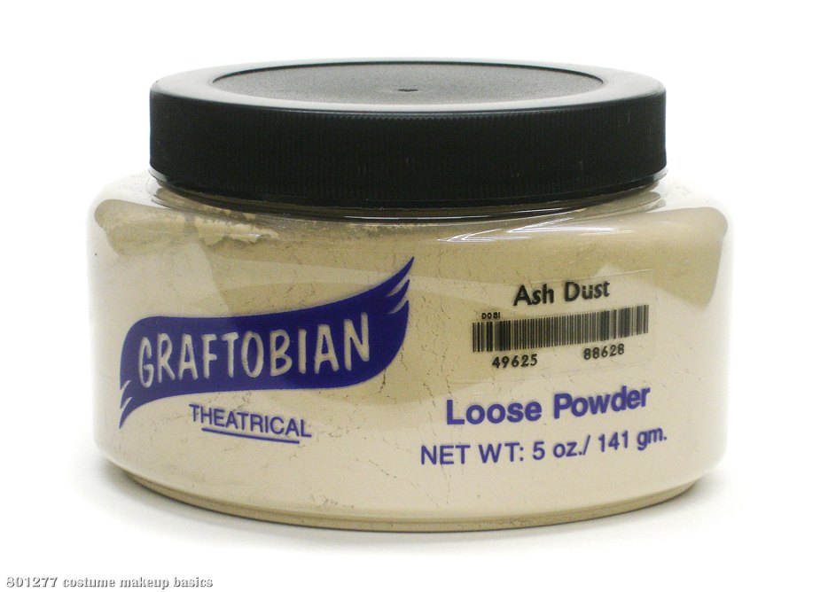 Specialty F/X Powder - Ash Dust