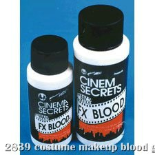 Hollywood Movie Blood 2 Oz.