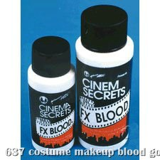 Hollywood Movie Blood, 1 Oz.