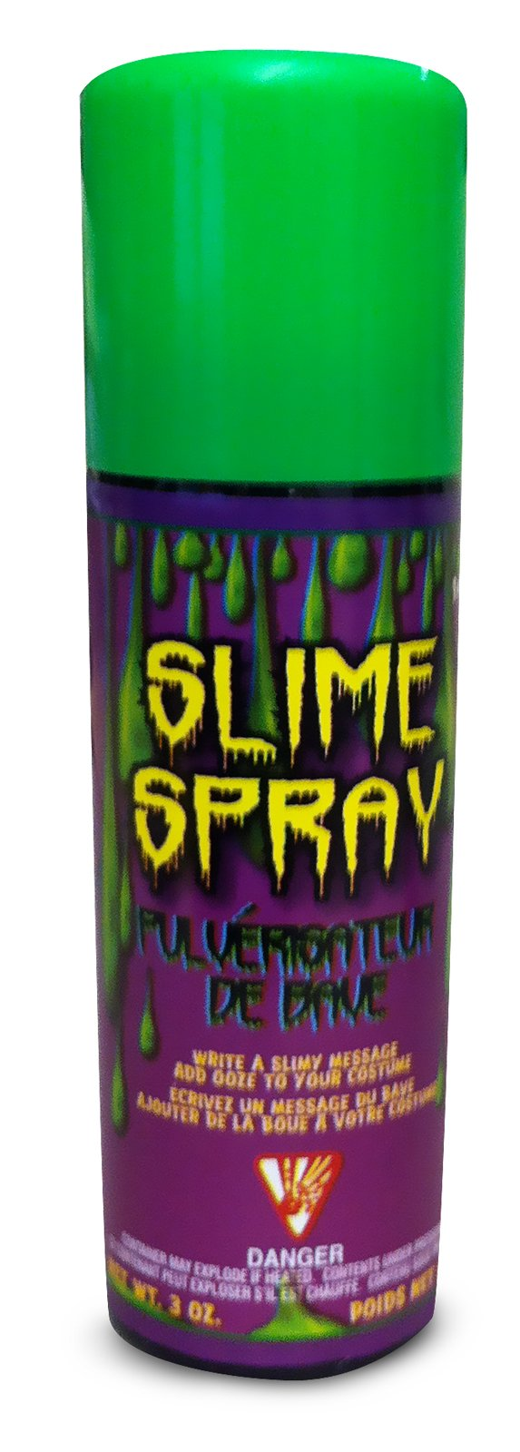 Slime Spray