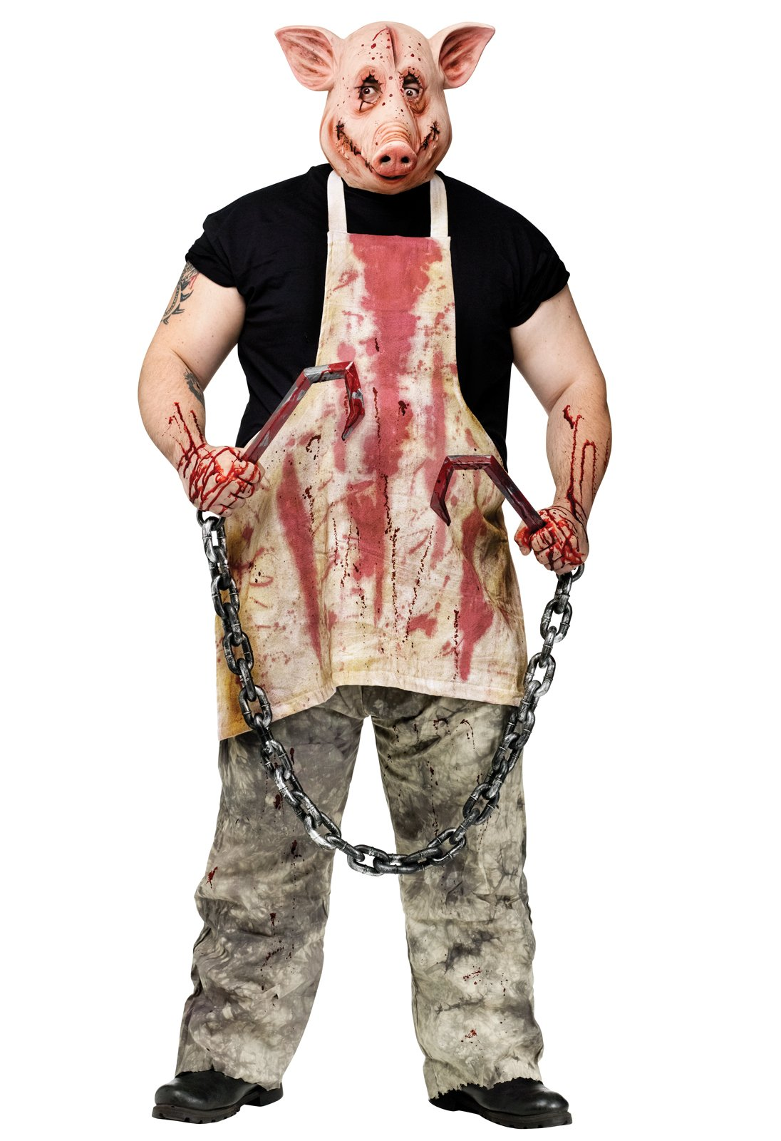 Bloody Apron (Adult)