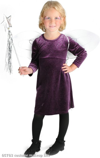 Fairy Child Costume Kit