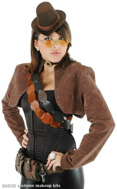 Women's Steampunk Kit Adult