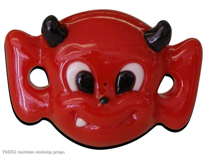 Little Devil Infant/Toddler Pacifier