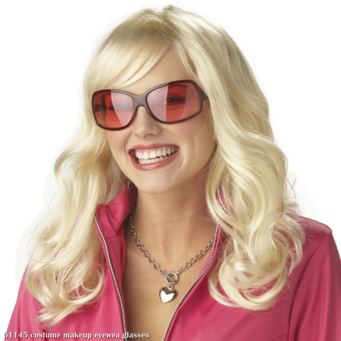 Legally Blonde Sunglasses