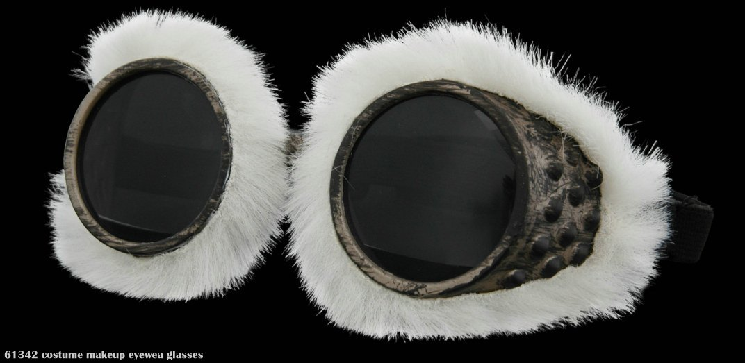 Adult Explorer Goggles