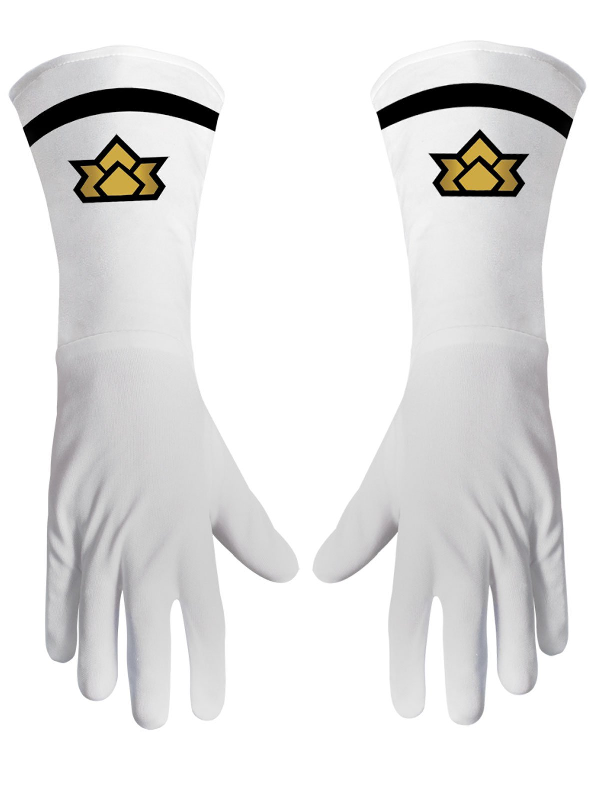 Power Ranger Samurai Child Gloves