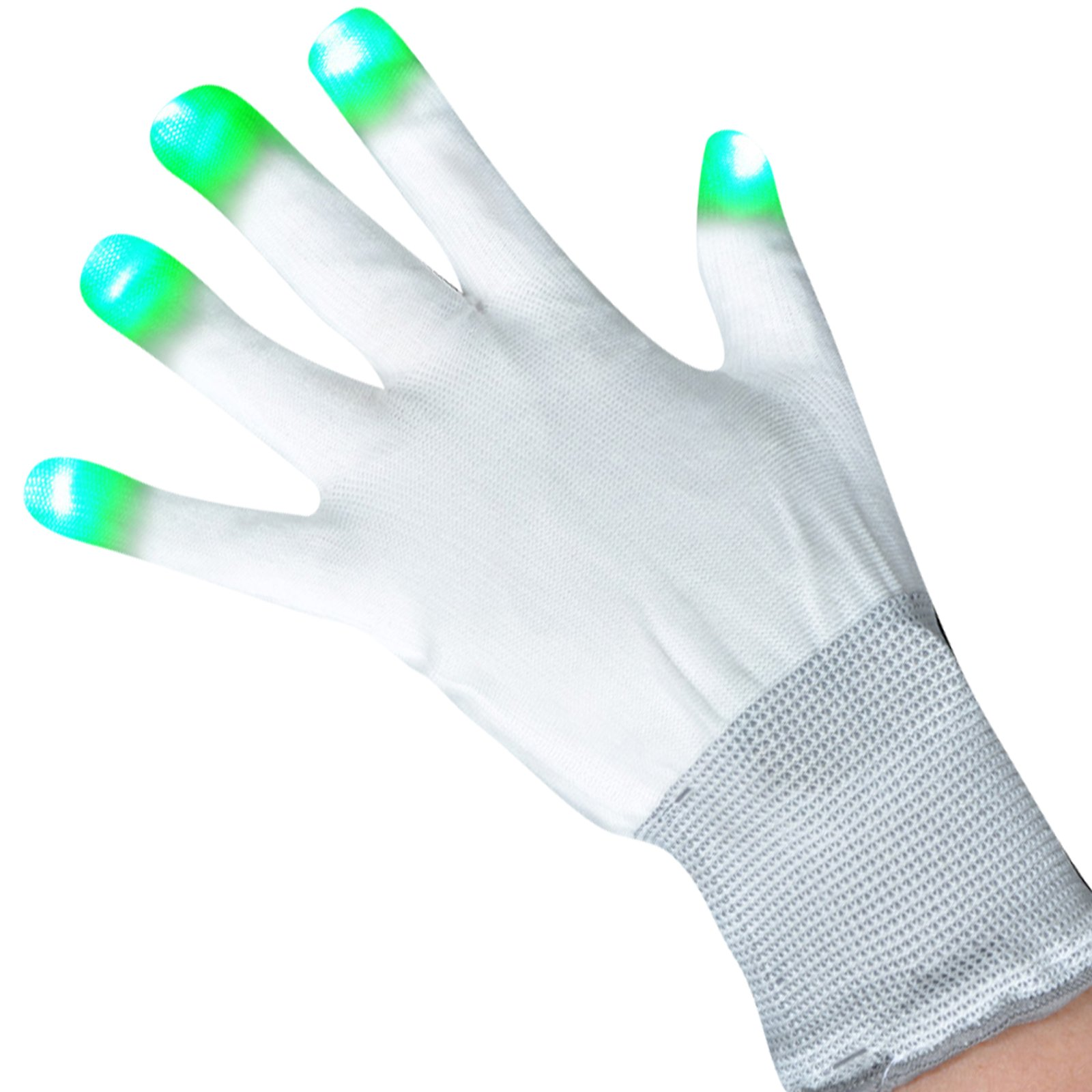 Flashing Glove