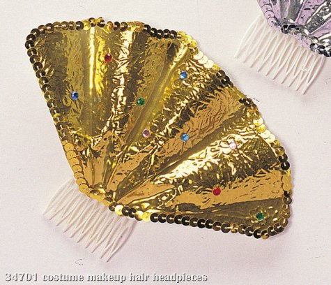 Spanish Hair Comb