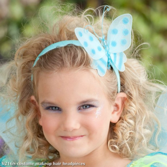 Butterfly Fairy Child Headpiece