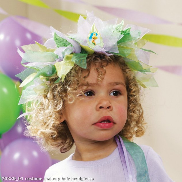 Disney Fairy Enchantress Headpiece Child