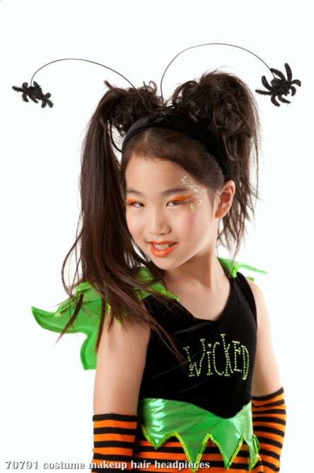 Wicked Witch Child Headband
