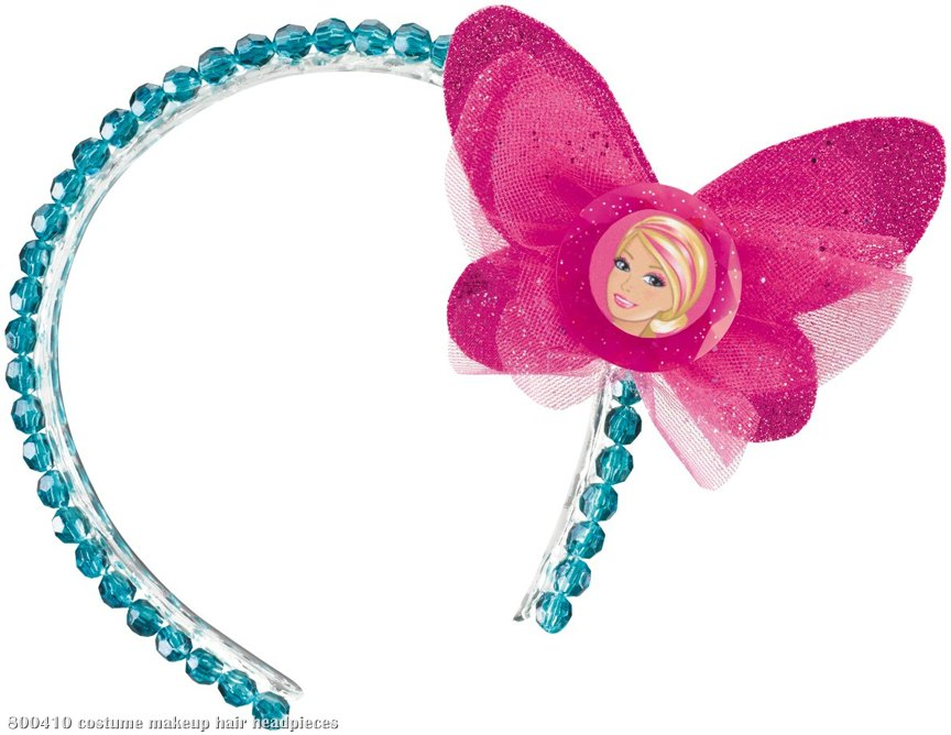 Barbie A Fairy Secret - Headband (Child)