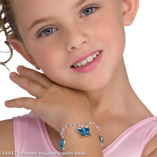 Butterfly Jewel Bracelet Child