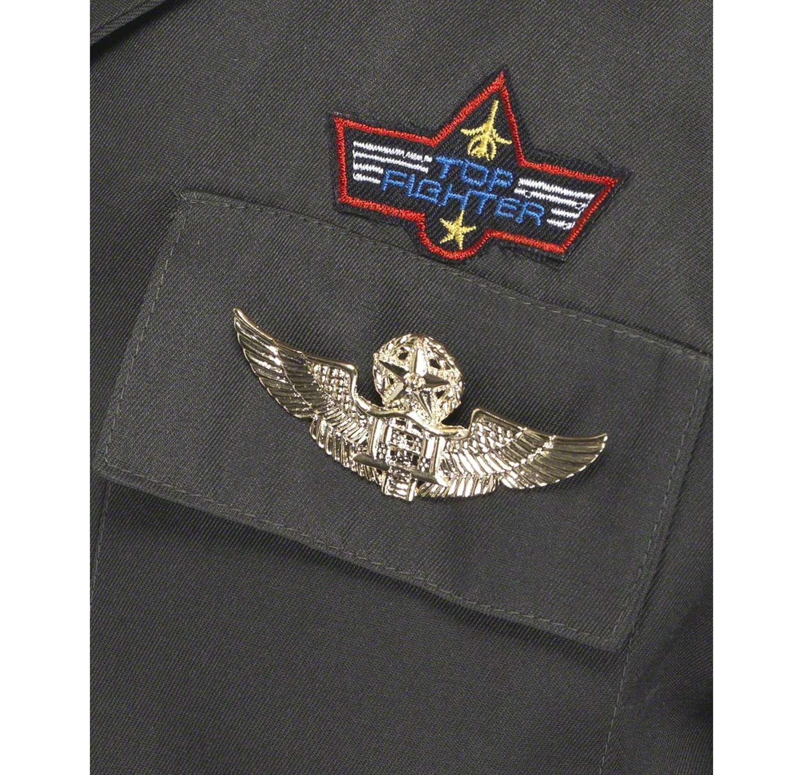Airborne Pilot Badge