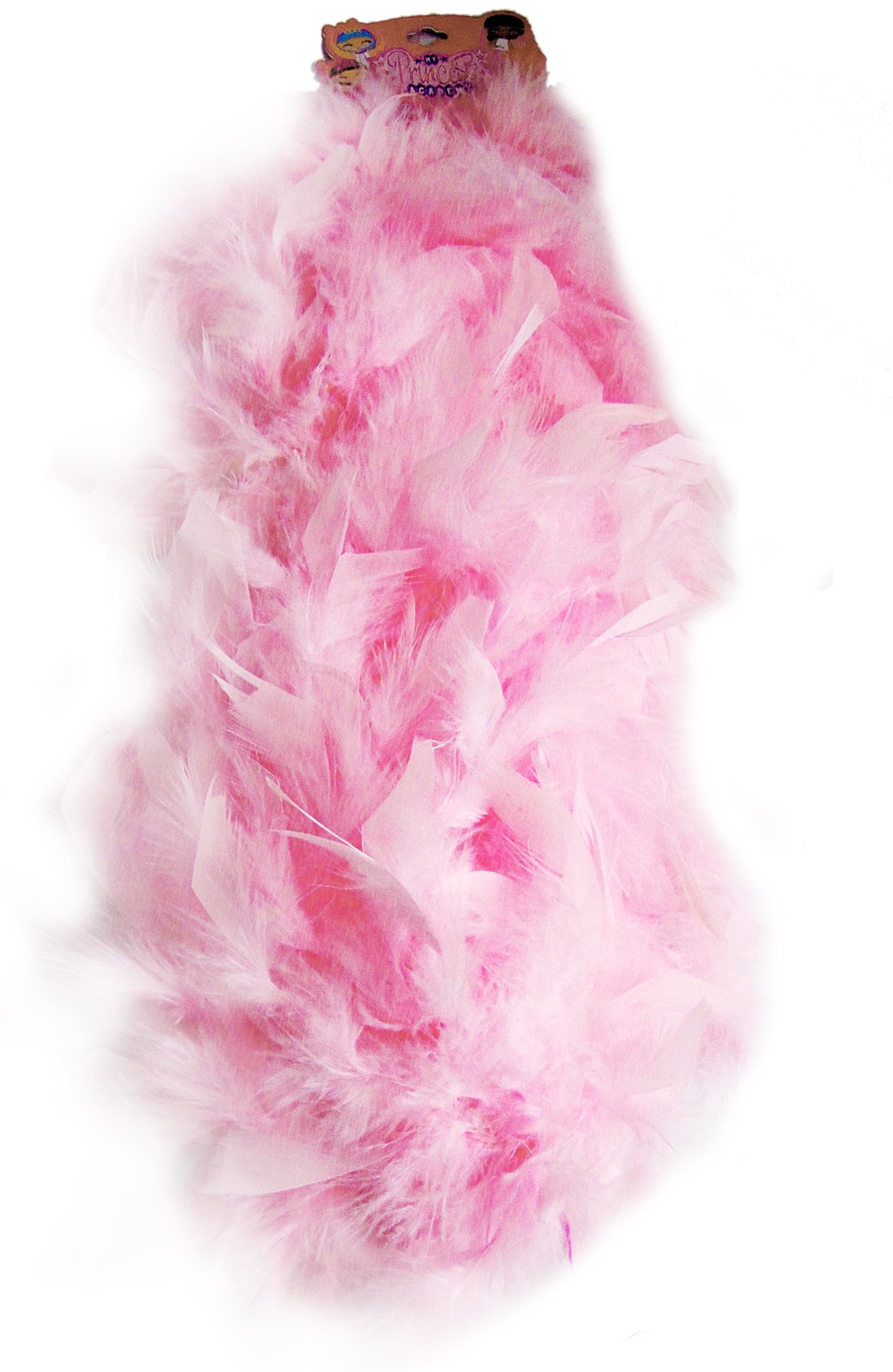 Light Pink Boa Child