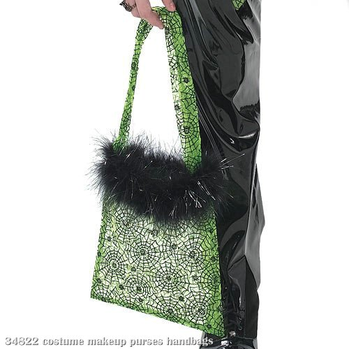Fashion Witch Treat Bag