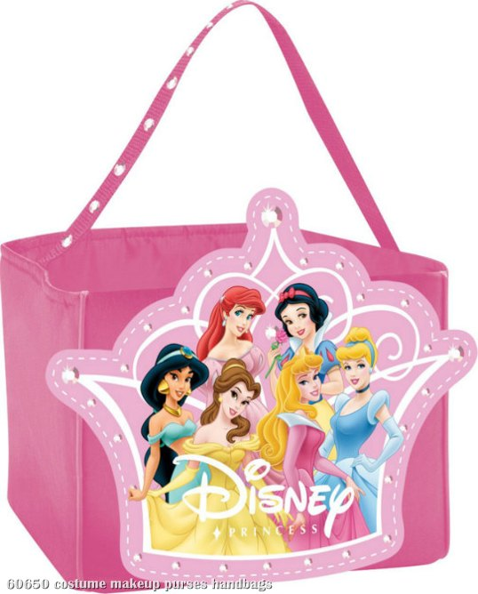 Disney Princess Candy Cube