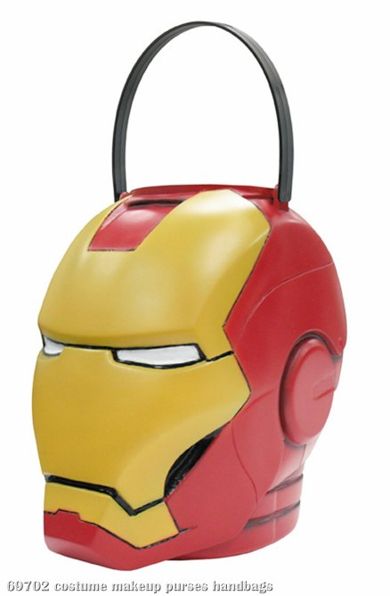 Iron Man 2 (2010) Movie - Folding Pail