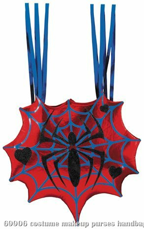 Spider-Girl Bag