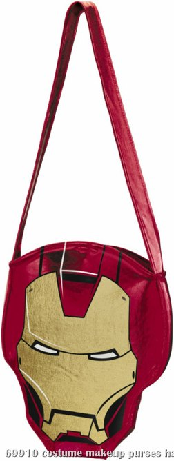 Iron Man 2 (2010) Movie - Iron Girl Adult Bag