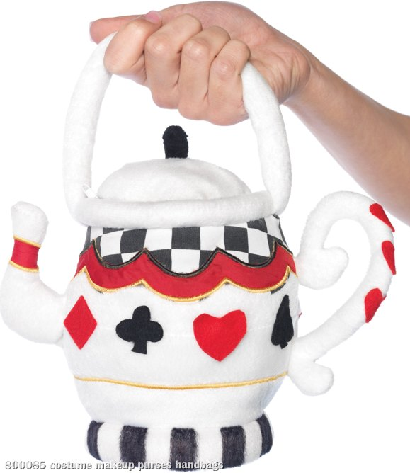 Teapot Accessory Bag (Adult)