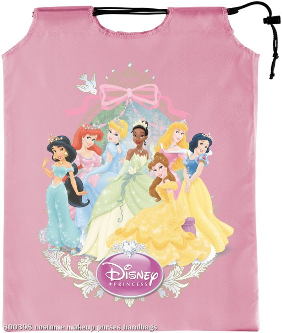 Disney Princess Drawstring Treat Sack