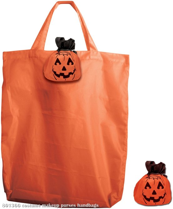 Tote-Em Pumpkin Bag (Child)