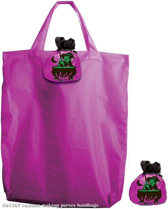 Tote-Em Witch Bag (Child)