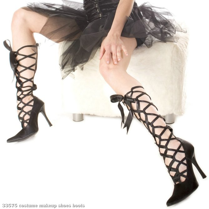 Wicked Adult Shoes