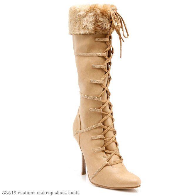 Viking (Tan) Adult Boots
