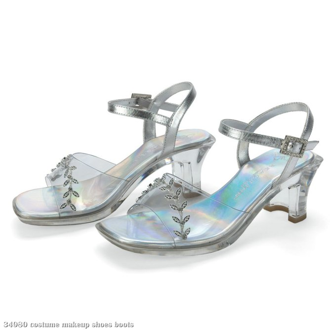 Princess Child Sandals