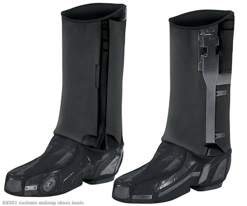 GI Joe - Duke Adult Boot Covers