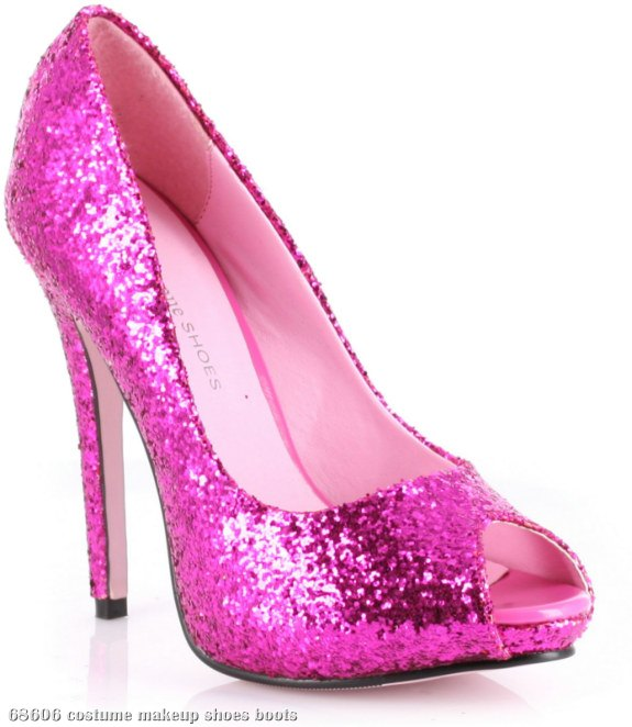 Ella (Pink) Adult Shoes