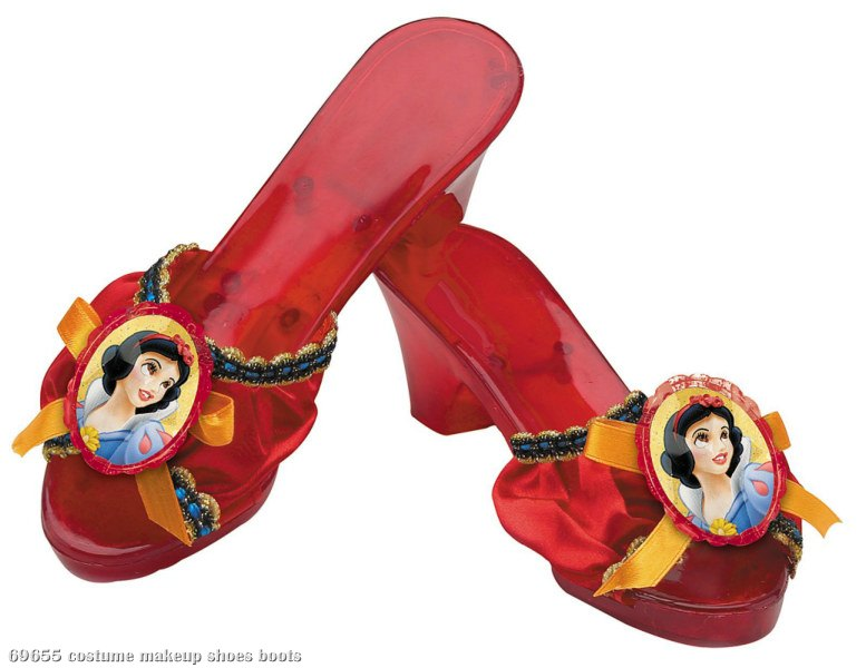 Disney Snow White Child Shoes