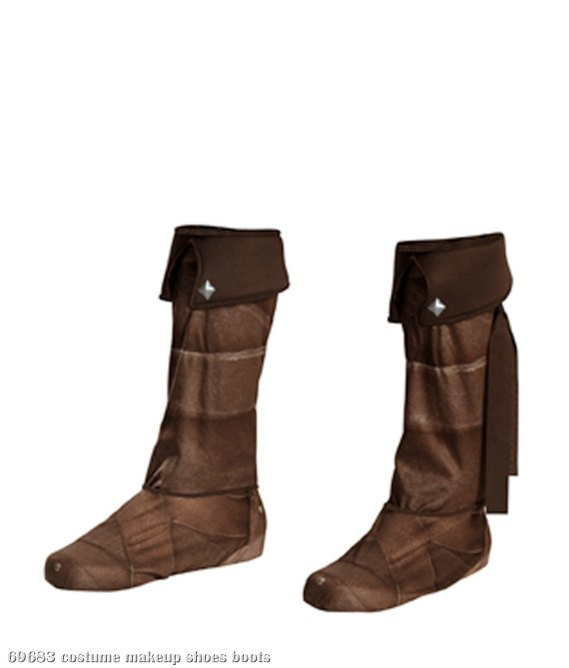 Prince of Persia - Dastan Child Boot Covers