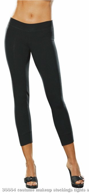 Rizzo (Black) Adult Leggings