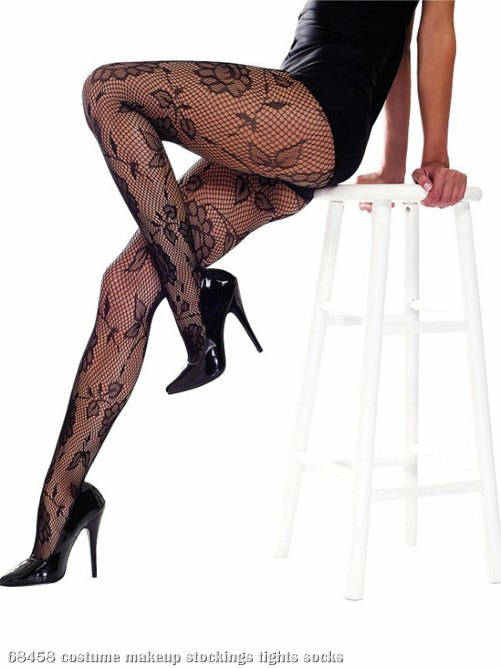 Lace Stockings Adult