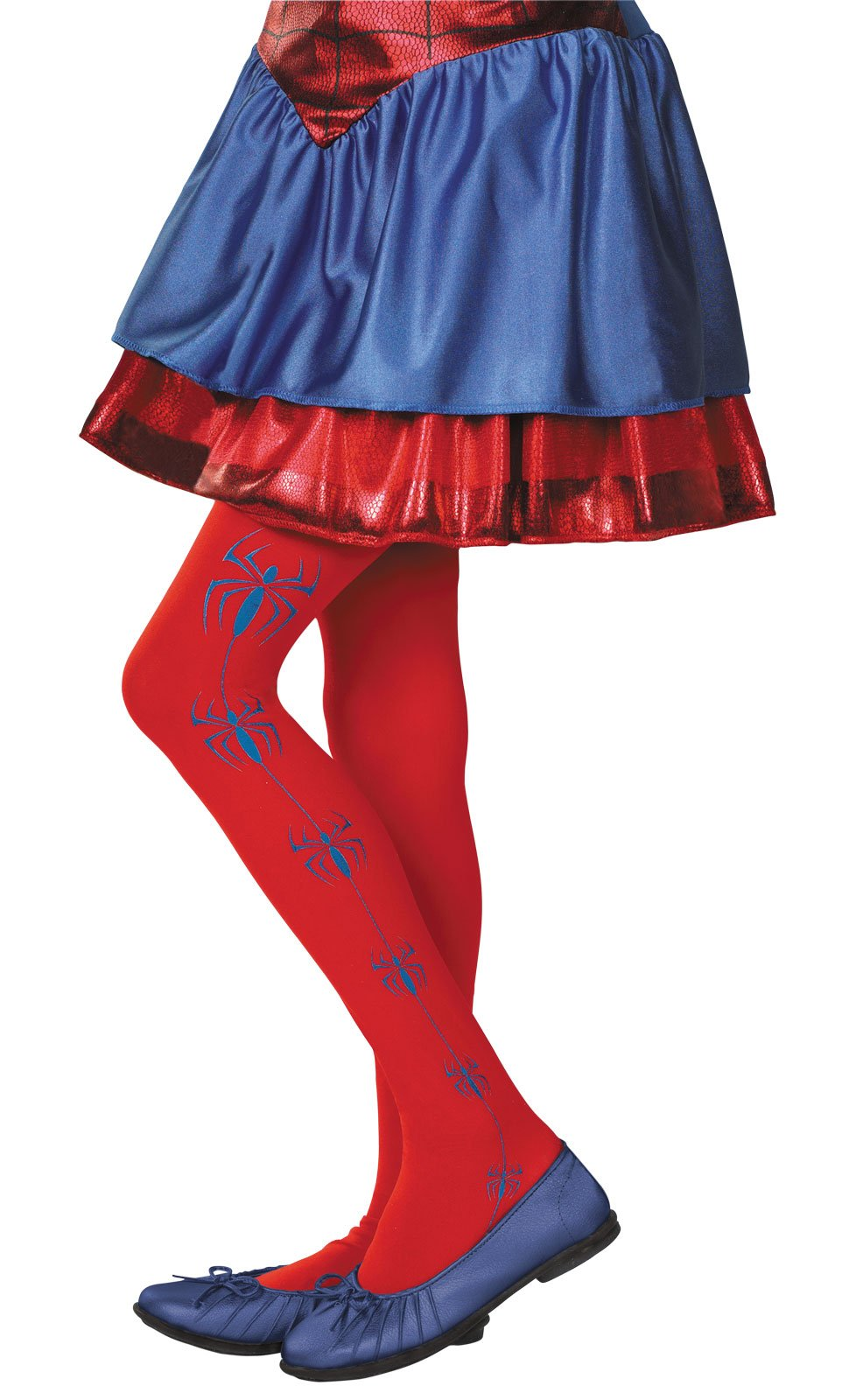 Spider-Girl Child Tights