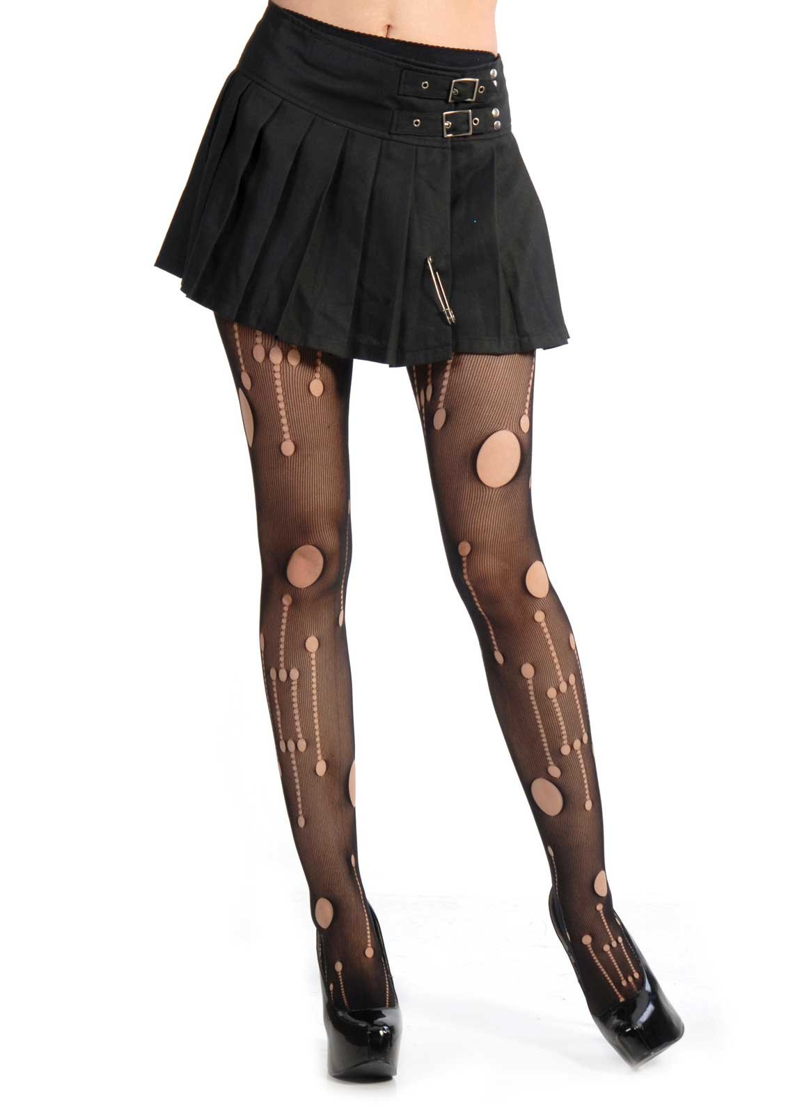Cyber Adult Tights