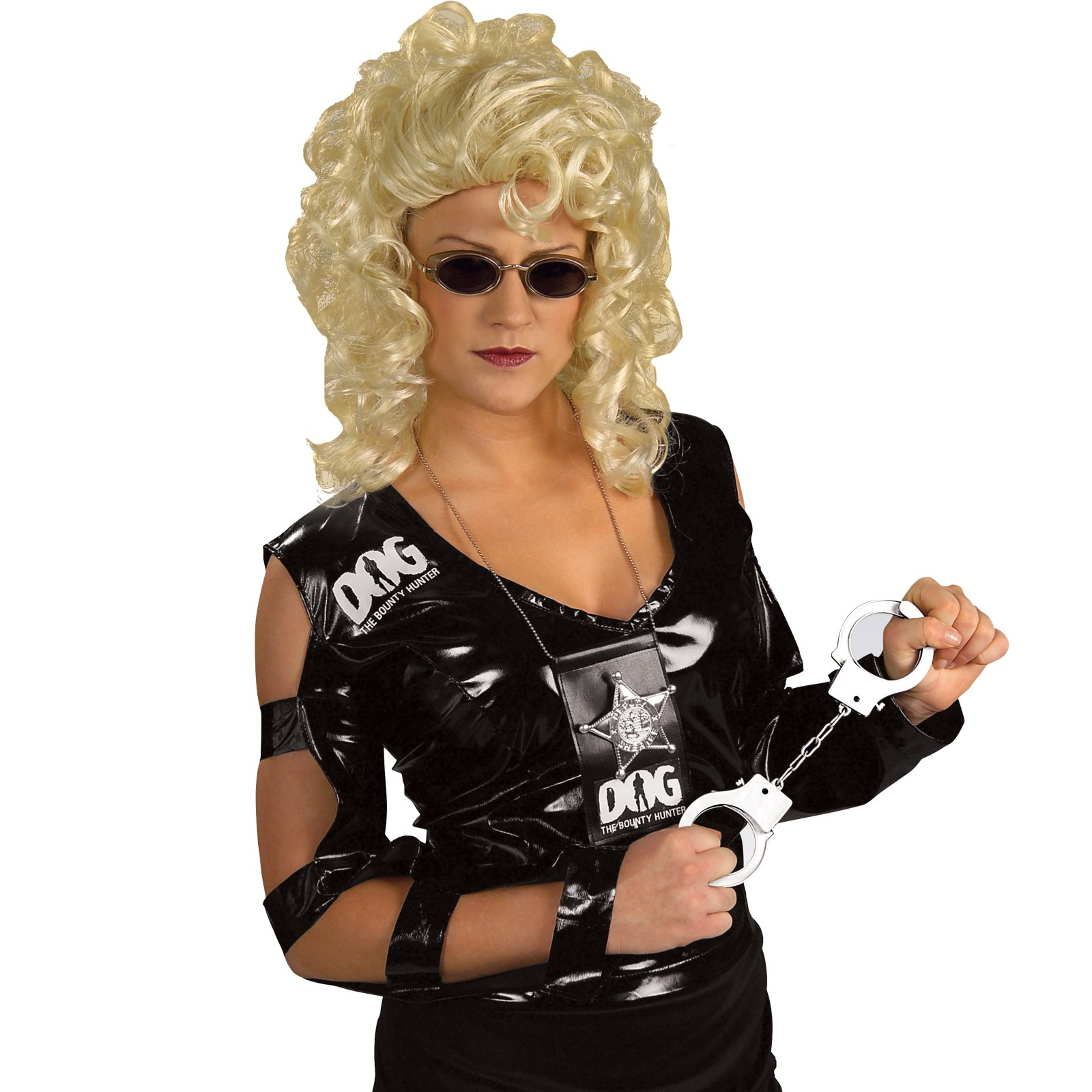 Dog The Bounty Hunter - Beth Costume Kit