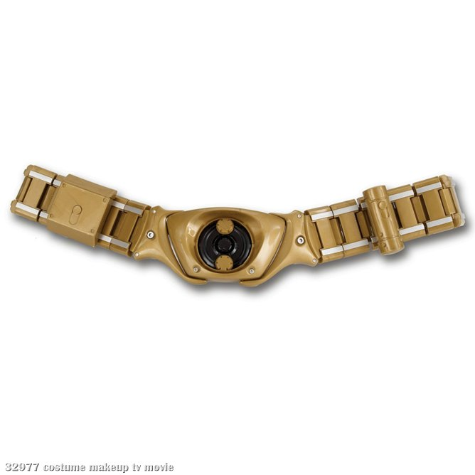 Batman The Dark Knight Batman Belt Adult