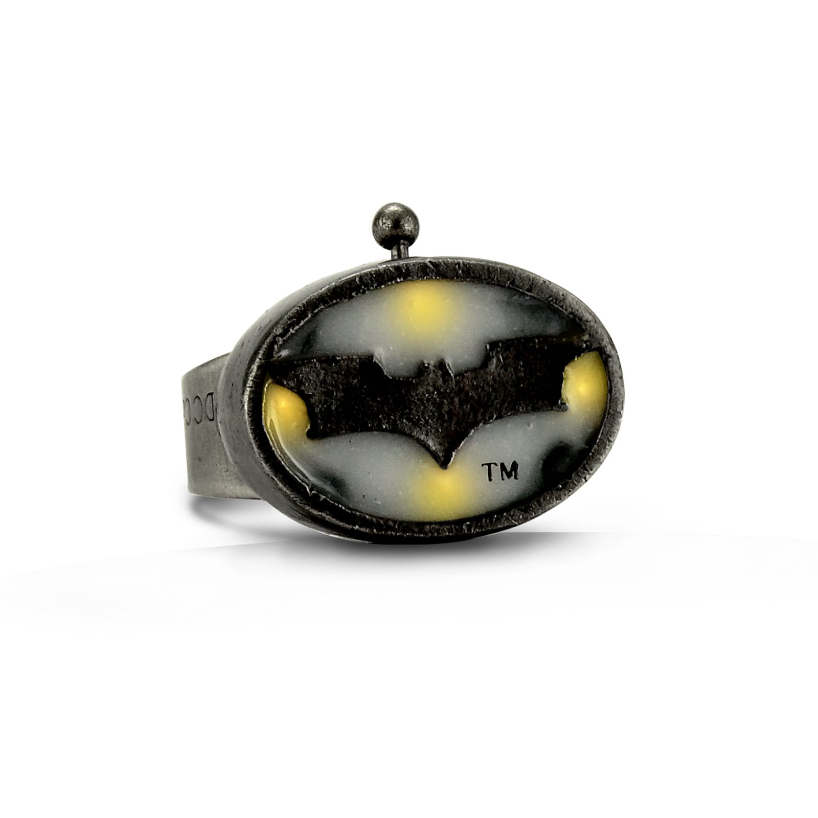 Batman Dark Knight Batman Ring