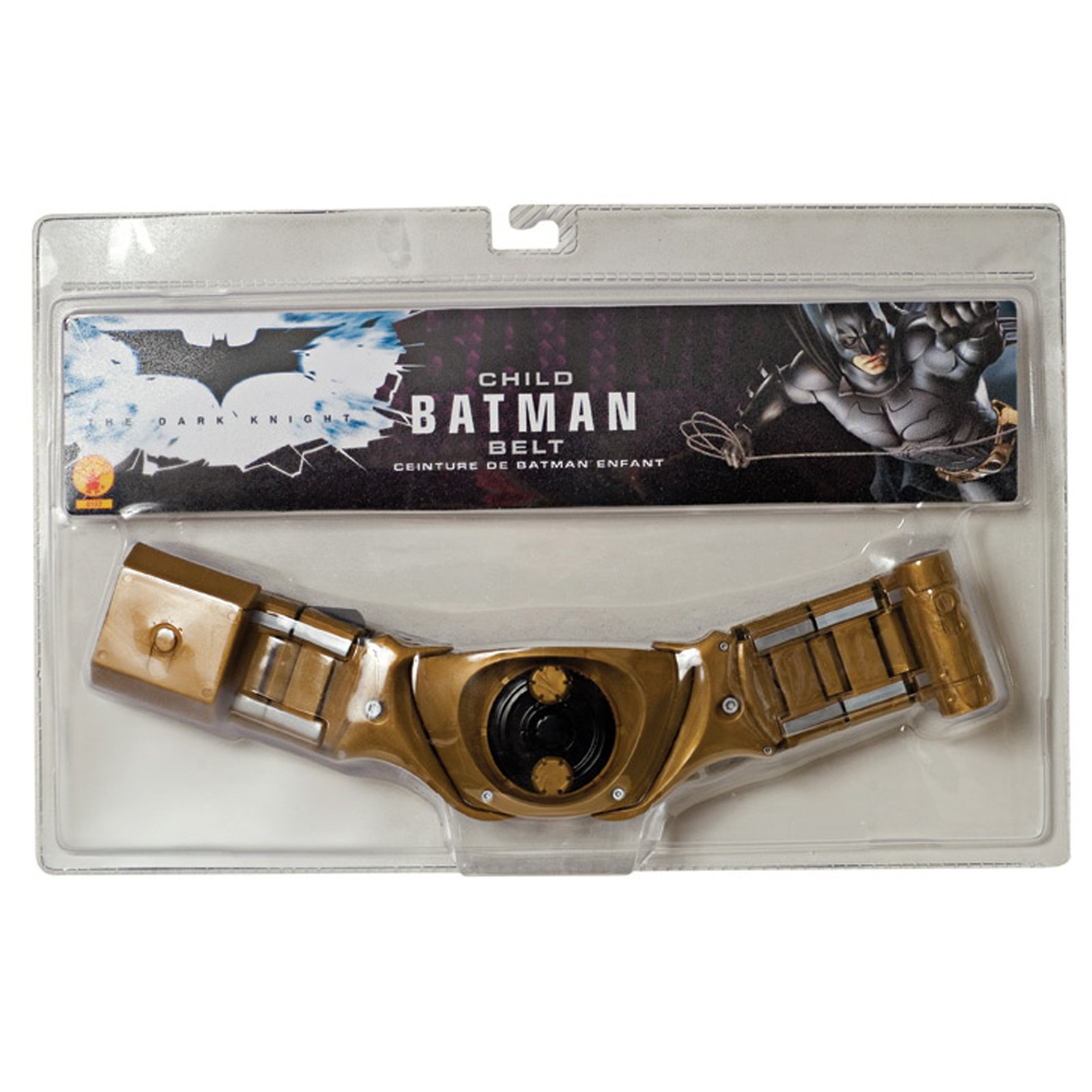 Batman Dark Knight Child Batman Belt