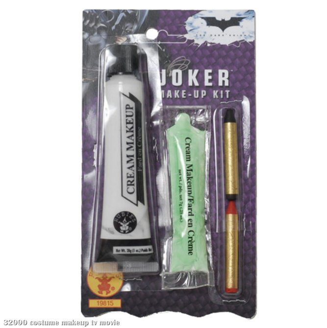 Batman Dark Knight Economy Joker Kit