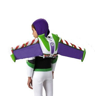 Toy Story - Buzz Lightyear Jet Pack
